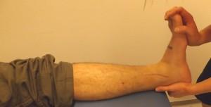 Fysioterapia leikkauksen jälkeen
