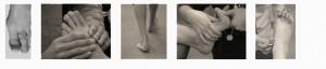 Jalkojen perusteellinen tutkiminen